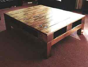 Skid Coffee table!!
