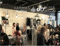 Karma's Boutique