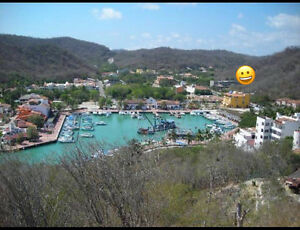 Beautiful Penthouse for rent in Huatulco Mexico