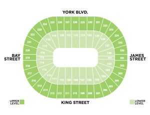 TWO RED HOT CHILI PEPPERS CONCERT TICKETS