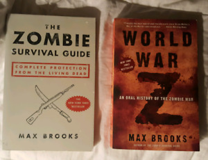 Zombie Book package