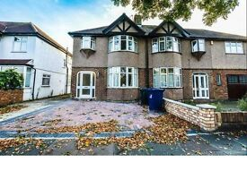 SEMI-DETACHED 3 BEDROOM WITH PRIVATE GARDEN £2075.00 PCM!! AVAILABLE NOW!!