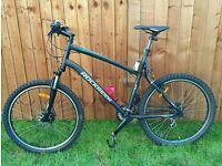 ROCKRIDE RR 5.2 Mountain bike