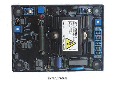 Avr Voltage Regulator (AVR SX460 Automatic Voltage Volt Regulator Replacement For Stamford)