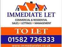 3 BEDROOM HOUSE TO RENT CLOSE TO TOWN £1100