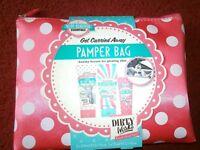 Pamper Bag
