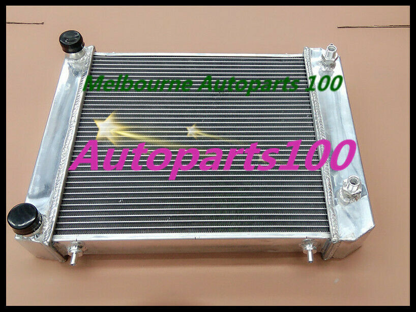 Manual BTP2275 Radiator For Land Rover Defender Discovery 2.5 TDi 90 110 Auto