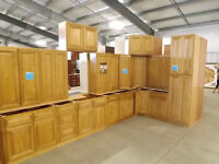 Complete Kitchen Sets and more at Bryan's Home Reno Auction