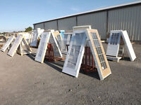 Great Selection of Doors and more at Bryan's Auction