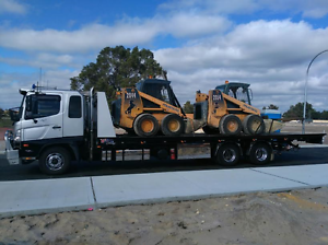 Tow Truck, Tilt Tray, Container Transport, Machinery, Cars, Boat Cloverdale Belmont Area Preview