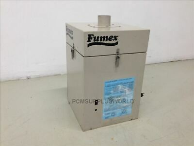 Fa1 Fa-1 Fumex Fume Extractor X Tractor Fume Removal Air Cleaner Tested