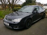 Ford Mondeo St 2.2tdci 155bhp 2006 MOT September