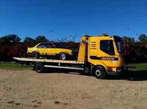 Bee Quick Towing & Tilt Tray Rockingham Rockingham Area Preview