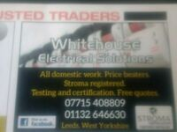 Whitehouse Electrical Solutions