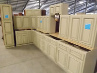 35 New Kitchen Sets at Auction - Saturday, August 23rd