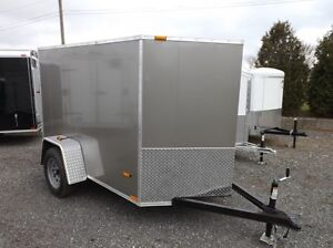 Miska Avenger STSE Enclosed Cargo Trailers