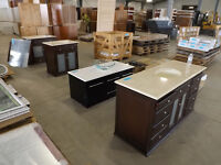 Save on Kitchen & Bath Fixtures at Bryan's Auction