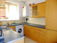 1/2 bed flat with a seperate lounge ideal for sharers, available now! only £350pw!