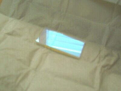 Lumenis Ipl Medical Laser Treatment Filter 560nm Op-003158 37mm X 17mm X 1.8mm