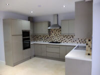 Newly refurbished 4 bed townhouse with 2 lounges and 2 bathrooms near Caledonian Road Underground St