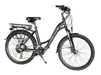 Brand New (Still Boxed - unwanted gift) Electric Bike - Kudos Sonata £499