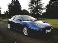 FIAT COUPE 2.0 16v LONG MOT*PART EX* gti GTV lusso retro classic 20 V turbo SRI GSI SRI