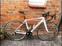 Specialized Amira SL4 Comp Women's Road Bike 52cm