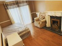 HOMELESS ACCOMMODATION - DSS WELCOME