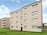 1 bedroom flat in Kirktonholm Place, Kilmarnock, KA1 (1 bed) (#1141321)