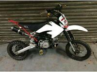 M2R 140cx Pitbike