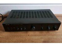 Rotel 930ax hi-fi amplifier