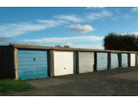 Secure Garage to Rent in Yapton (near Chichester, Bognor & Littlehampton)