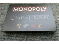 Monopoly (Game of Thrones)