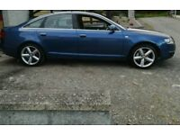 Audi a6 not bmw pugeout Toyota seat etc