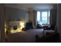 Large double bedroom to rent in gorgeous flat in Corstorphine