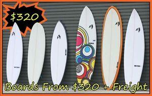 Custom made surfboard Alexandra Headland Maroochydore Area Preview