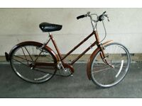 Releight Vintage women bike