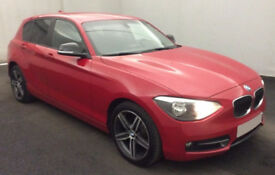 2012 BMW 116i 1.6 SPORT GOOD / BAD CREDIT CAR FINANCE AVAILABLE
