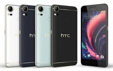 "HTC Desire 10 Pro D10i 64GB (FACTORY UNLOCKED) 5.5"" 20MP  Black White Blue Green"