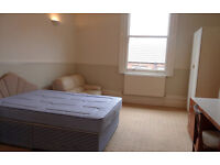 A spacious and lovely fully furnished 5 double bedroom property in Elm Grove, available 1st July