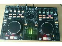 Denon MC3000 DJ Controller for Virtual DJ or Serato