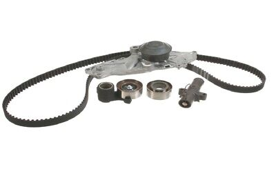 Engine Timing Belt Kit to fit V6 Honda & Acura Cars, Made by Aisin # TKH002