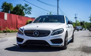 C43 AMG 4matic (awd) WARRANTY AND FINANCING