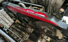Asus Strix GTX 980Ti