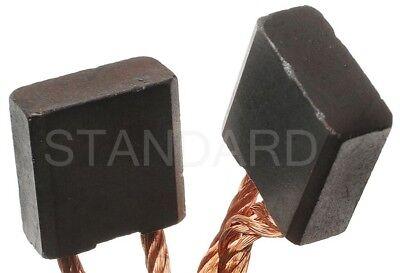 Starter Brush Set Standard JX-97 fits 72-73 Nissan 1200 1.2L-L4
