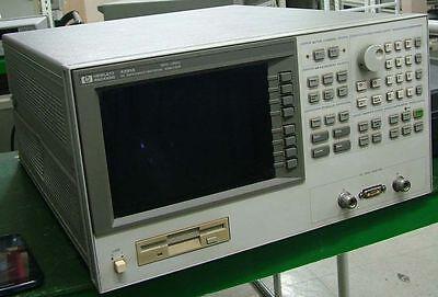 Agilent 4291a Impedance Analyzer 16192a Accessory Kit