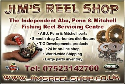 Jim's Reel Shop