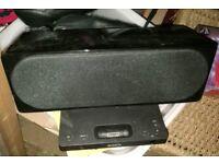 Sony speaker for ipod, phones etc