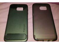 S7 edge cases
