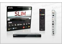 Satellite & IPTV BOX
